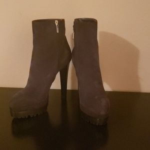Shoes - Sergio Rossi Booties